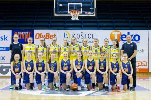 YOUNG ANGELS 2004 sezóna 2016/2017