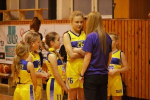 Young Angels 2007 Blue – Young Angels Košice – Šaca